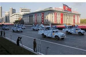 تصاویر ماهوارهای حاکی از تدارک کره شمالی برای حمله موشکی است
