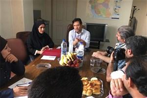 افتتاح اورژانس اجتماعی  در هفته دولت  در بهزیستی ملارد/اورژانس اجتماعی پل ارتباطی میان مردم و بهزیستی است