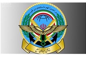 آمادگی نیروهای مسلح در دفاع از دستاوردهای نظام جمهوری اسلامی
