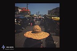 مازندران - فریدون کنار بازار ساحلی