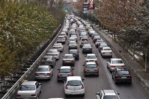 تدابیر پلیس برای کاهش ترافیک در 6 ماهه دوم سال