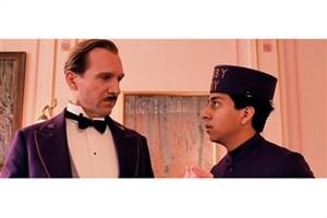 آخر هفته با تلویزیون/ «هتل بزرگ بوداپست» را از شبکه نمایش ببینید