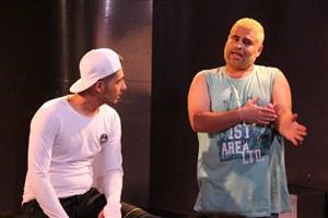 «ماداگاسکار» برای هنرمندان روی صحنه می رود