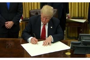 ارتقای مرکز فرماندهی سایبری آمریکا از سوی ترامپ
