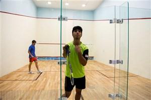نتایج چهارمین روز نمایندگان اسکواش ایران در رقابتهای قهرمانی جوانان آسیا