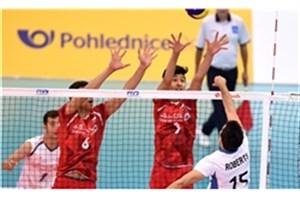 استارت ملی پوشان والیبال با پیروزی مقابل ایتالیا