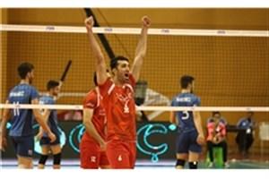 پیروزی ایران مقابل سوئیس/ شاگردان آرمات صعود کردند