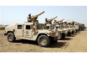 نظامیان عربستان خود را به «عدن» رساندند