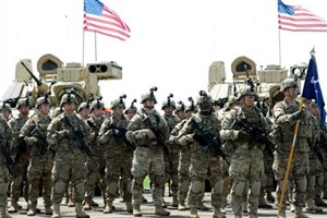 آمریکا با ۵۲۰۰ نظامی در عراق میماند