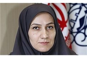انتصاب شهردار زن برای نخستین بار در زنجان
