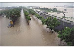 خسارت 15 میلیارد ریالی به سیستم آبفای شهری