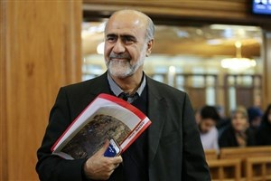 انتخاب  محسن هاشمی برای ریاست شورای شهر کمترین توقع تهرانیهاست