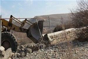 ۸۷ پرونده تصرف اراضی در شمیرانات در حال بررسی قضایی است