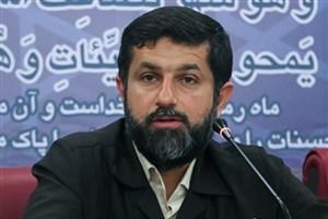 استاندار خوزستان: آب مورد نیاز طرح ۵۵۰ هزار هکتاری تامین می شود