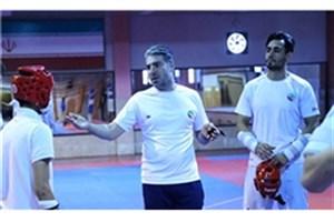 اردوی تیم ملی تکواندو برای حضور در مسابقات گرندپری آغاز شد