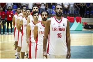 بلندقامتان  بسکتبال ایران فینالیست شدند/ کاظمی امتیاز آورترین بازیکن نیمه نهایی شد