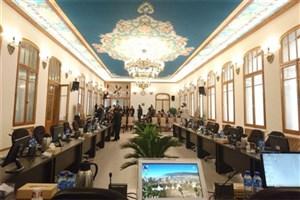 مشخص شدن اعضای هیأت رئیسه شورای پنجم شهر تبریز