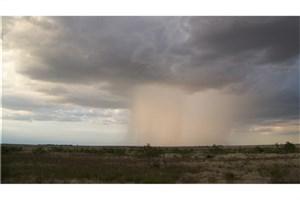 کاهش 3 درصدی حجم بارشهای کشور / چلگرد بیشترین و زابل دارای کمترین بارش