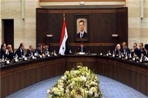 اجلاس دمشق برای ترسیم نقشه جدید سیاست خارجی