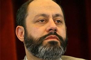 تبریک نائب رییس خانه احزاب به آیت الله شاهرودی