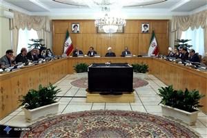 اولین جلسه هیات  دولت دوازدهم فردا عصر برگزار می شود