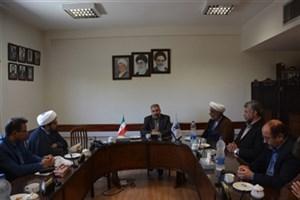 رونق بیشتر فعالیتهای مذهبی و فرهنگی در واحدهای دانشگاه آزاد اسلامی استان کرمان