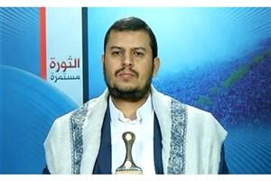 دبیرکل جنبش انصارالله: دشمن به سبب ایستادگی مردم یمن نتوانست به اهداف خود برسد