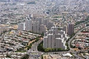 تهران در حال تبدیل شدن به شهری 6  طبقه
