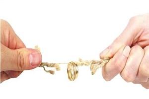 چرایی  از بین رفتن قبح طلاق در کشور/ چرا شمال شهر نشینان بیشتر طلاق می گیرند؟