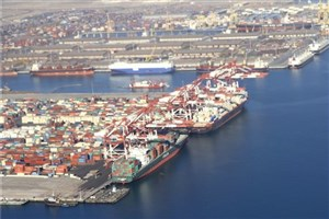 دومین کشتی هندی به چابهار رسید/ محوریت بندر شرقی ایران تثبیت میشود