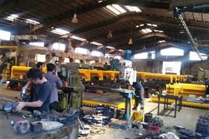 این استان بزرگترین تامین کننده مواد اولیه صنعتی کشور است