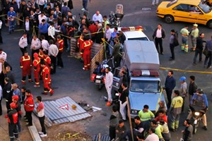 شورای شهر تهران به حل مشکلات شهروندان کمر همت بست