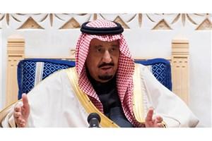 گفتگوی تلفنی پادشاه عربستان با محمود عباس