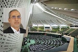 وزیرنیرو از راهیابی به کابینه دولت دوازدهم باز ماند
