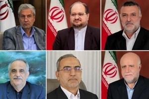 6 وزیر اقتصادی کابینه دوازدهم رای اعتماد گرفتند + جدول