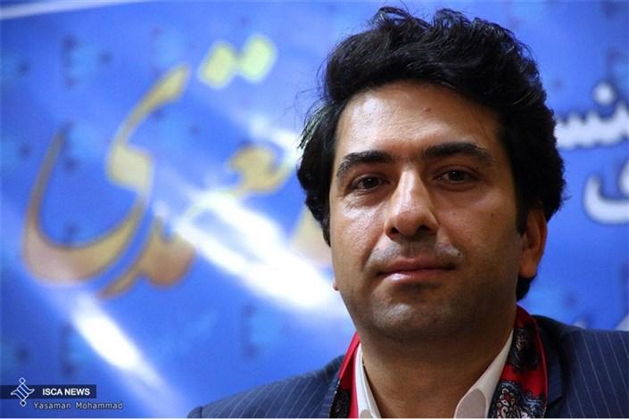 """نشست رسانه ای کنسرت محمد معتمدی """"بگو کجائی"""""""