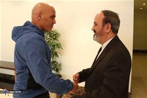 استعفا منصوریان رسمی نیست/ با مربی کروات مذاکره نکرده ایم