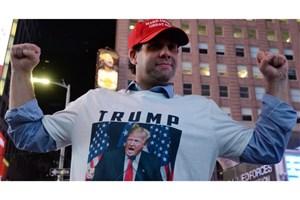 عذرخواهی گسترده شهروندان آمریکایی از مردم دنیا به خاطر انتخاب ترامپ +عکس