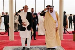 کمک 325 میلیون دلاری ابوظبی به افغانستان