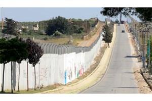 امتناع شرکت های خارجی از ساخت دیوار حائل میان اسرائیل و نواز غزه