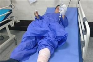 ایران آمادگی پذیرش برای درمان مجروحان جنگی و حوادث تروریستی کشور های همسایه رادارد