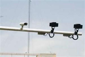 بخورید ، بیاشامید ، با موبایل حرف بزنید جریمه می شوید!/ افزودن  52 دوربین ثبت تخلفات رانندگی از فردا