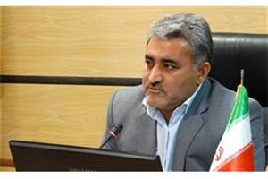 رئیس سازمان جهاد کشاورزی استان کرمانشاه: مهار آب های سطحی و مرزی  از پروژه های مهم استان است