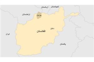 طالبان روستاهای اطراف خمآب جوزجان را تصرف کردند