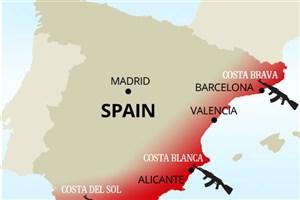 حمله به دو مرکز اسلامی در اسپانیا پس از حوادث بارسلون