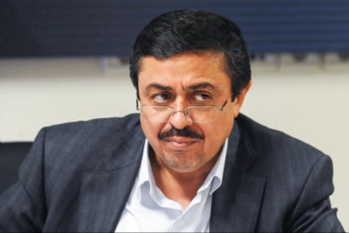 دکتر محمد اقاجانی