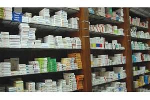 تامین نیاز های دارویی سوریه توسط شرکتهای داروسازی ایران