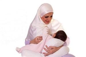 نوزادتان را با شیر مادر مقاوم کنید