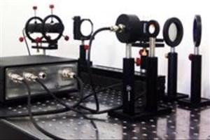 تجهیزات ساخت داخل نیاز آزمایشگاههای اپتیک را تأمین میکند