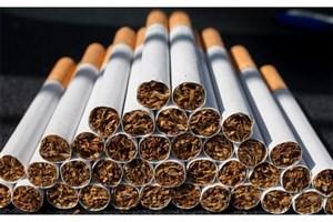 امارات متحده عربی تنها کشورصادرکننده سیگار به ایران